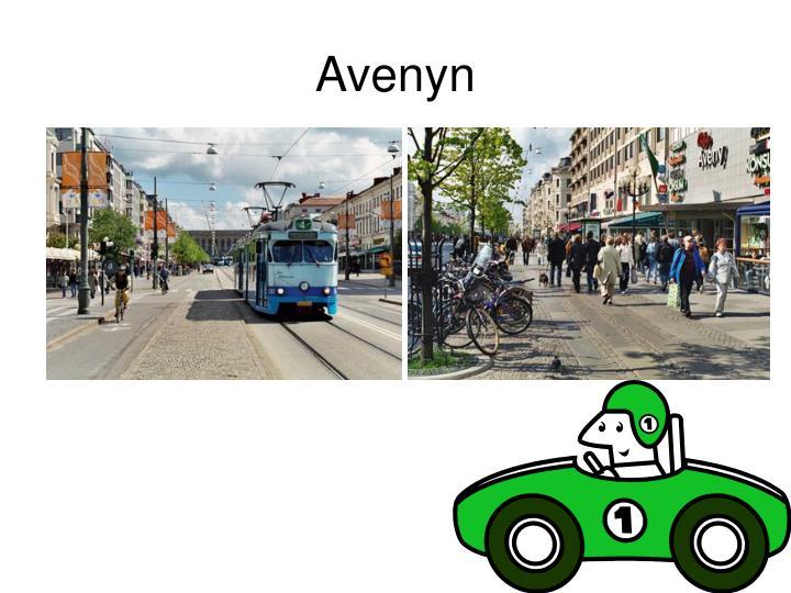 Avenyn