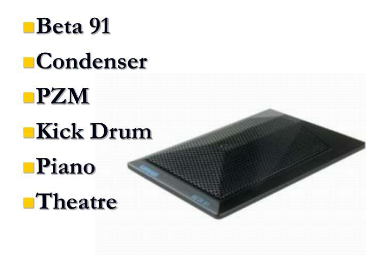 Beta 91