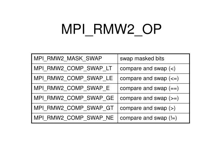 MPI_RMW2_OP