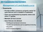 management of land assets cont d1