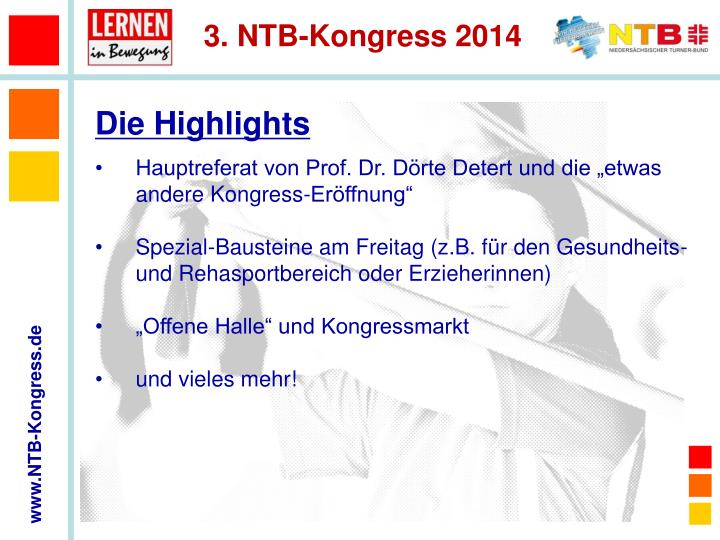 Die Highlights