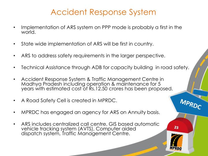 Accident Response System