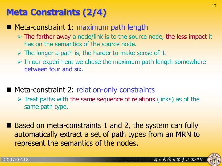 Meta Constraints (2/4)