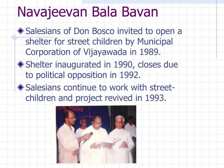 Navajeevan Bala Bavan