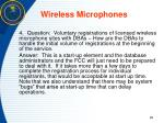 wireless microphones5