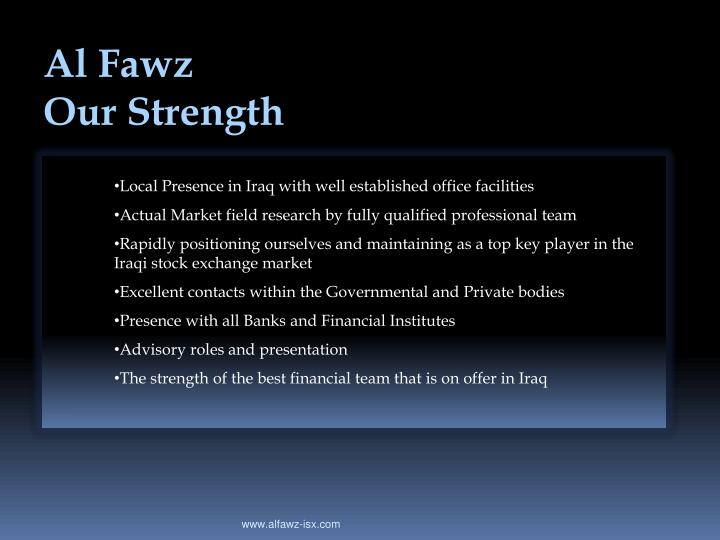 Al Fawz