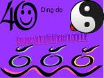ding do