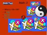 math 2