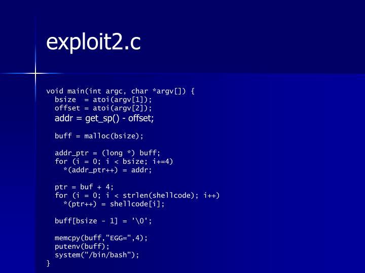 exploit2.c
