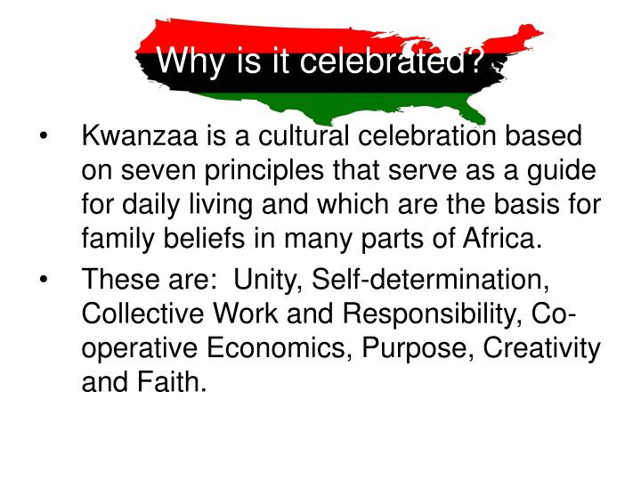 Why is it celebrated?