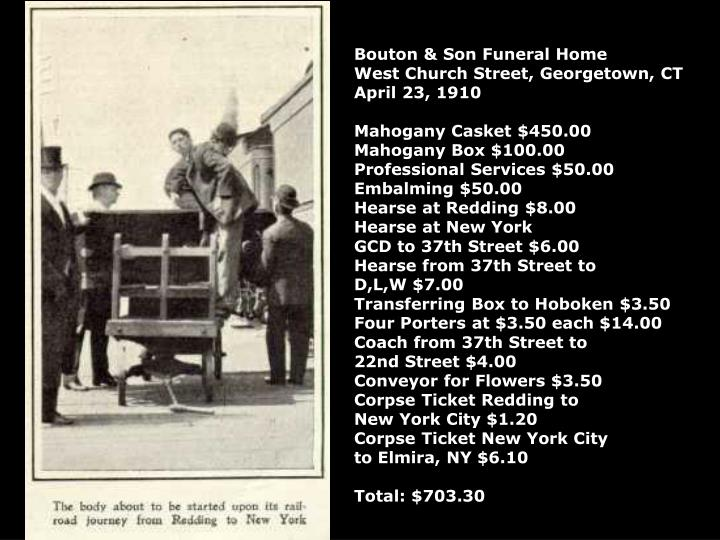 Bouton & Son Funeral Home