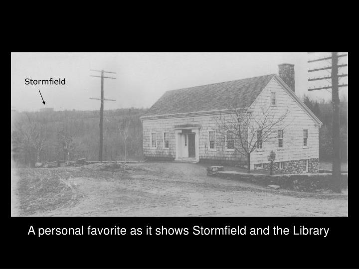 Stormfield
