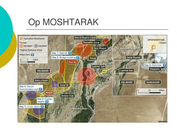 Op MOSHTARAK