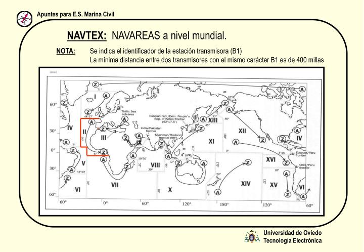 NAVTEX:
