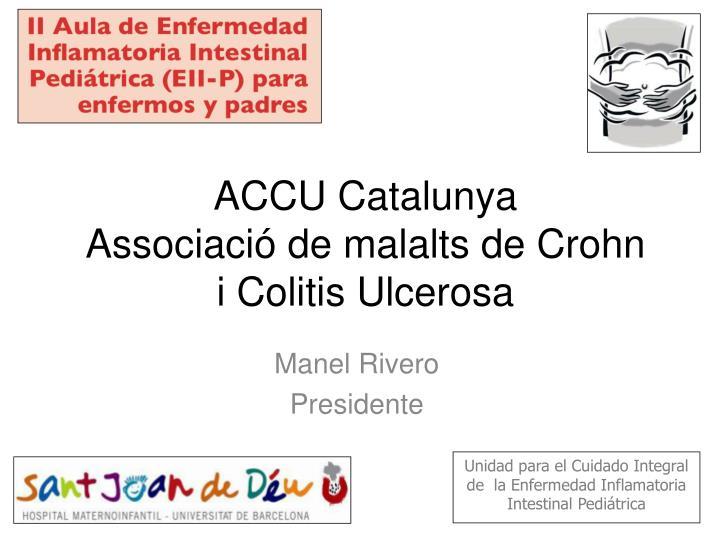 ACCU Catalunya