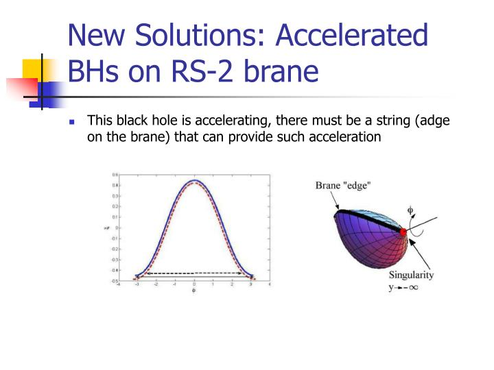 New Solutions: Accelerated BHs on RS-2 brane