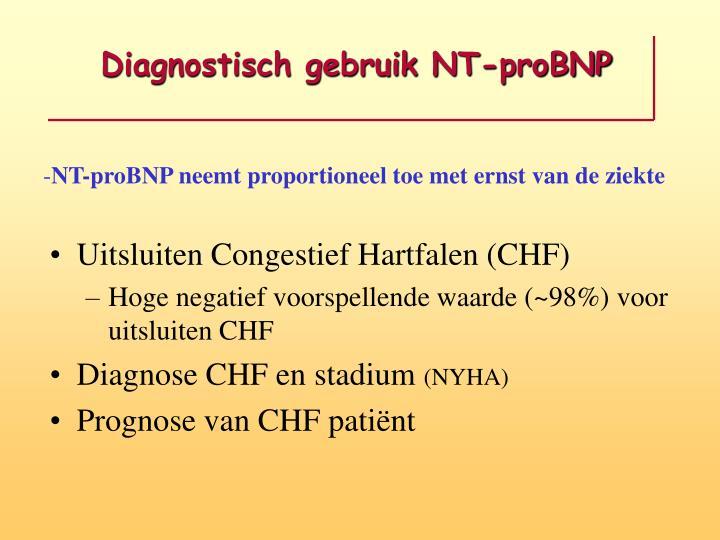 Ppt hartfalen en de nt probnp powerpoint presentation for Prognose hartfalen