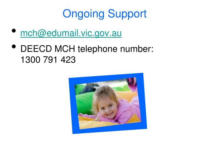 mch@edumail.vic.gov.au
