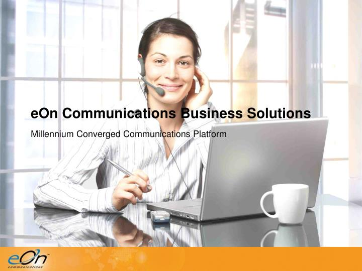 eOn Communications Business Solutions