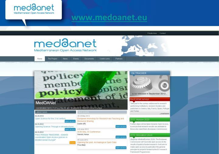 www.medoanet.eu