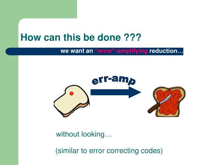 err-amp