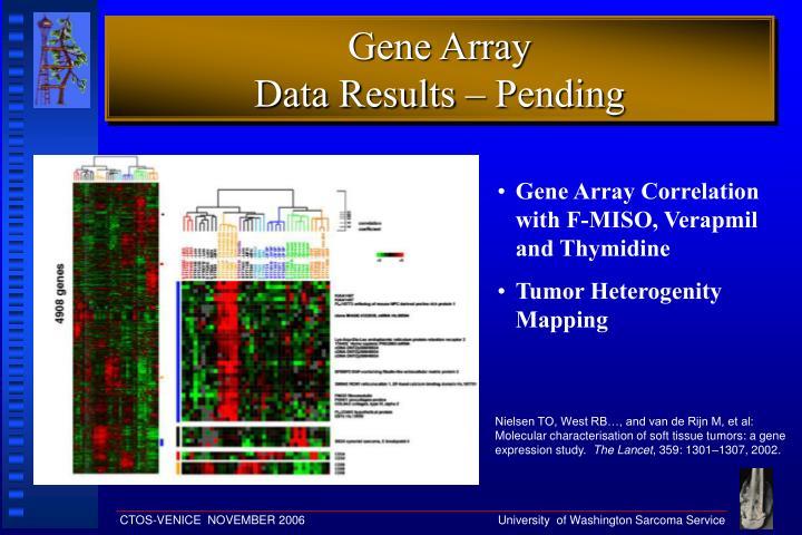 Gene Array