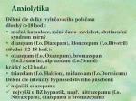 anxiolytika1