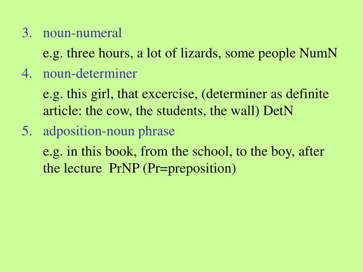 3.noun-numeral