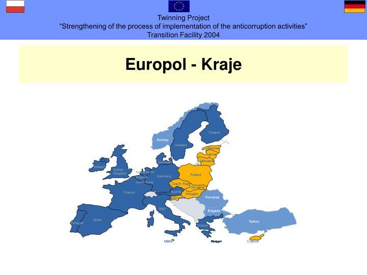 Europol -