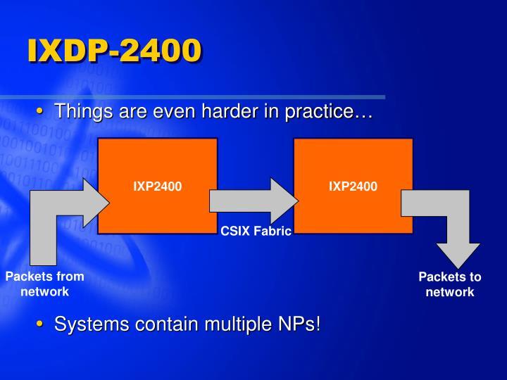 IXP2400