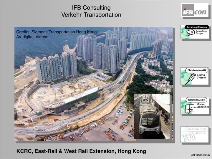 Credits: Siemens Transportation Hong Kong,