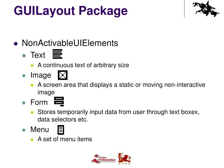 GUILayout Package