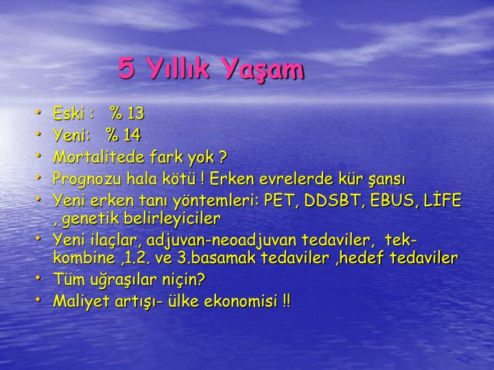 5 Yllk Yaam