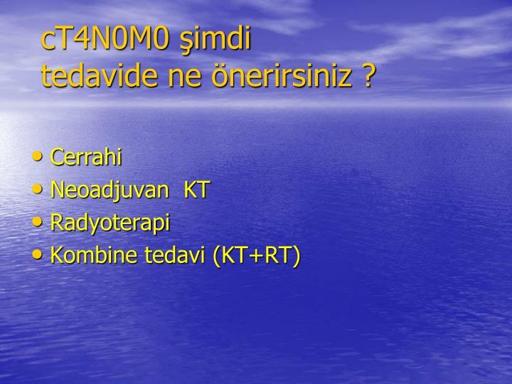 cT4N0M0 imdi