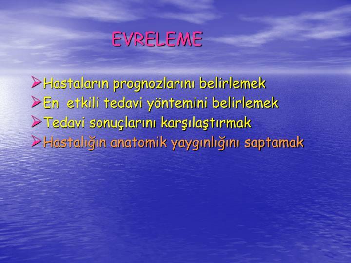 EVRELEME