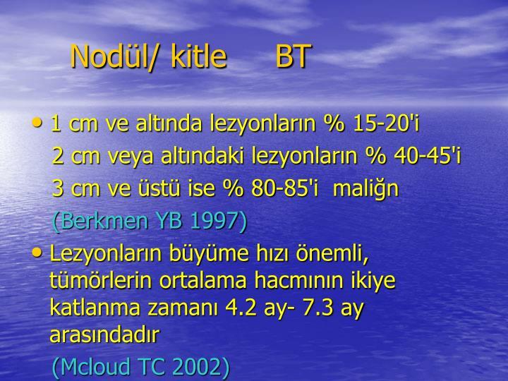 Nodl/ kitle     BT