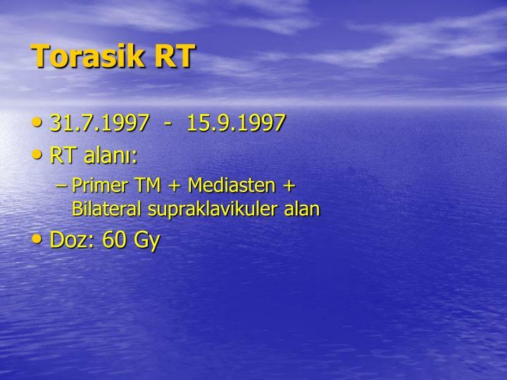 Torasik RT