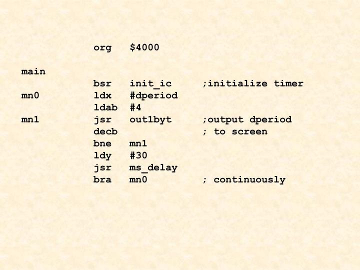 org$4000
