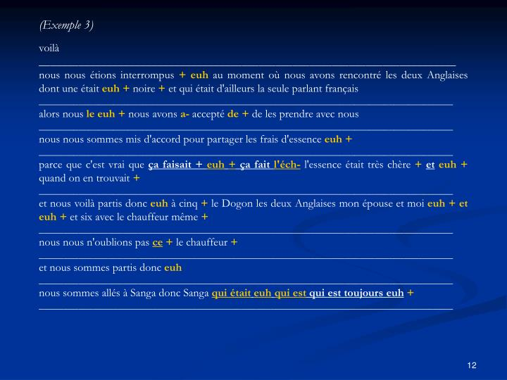 (Exemple 3)