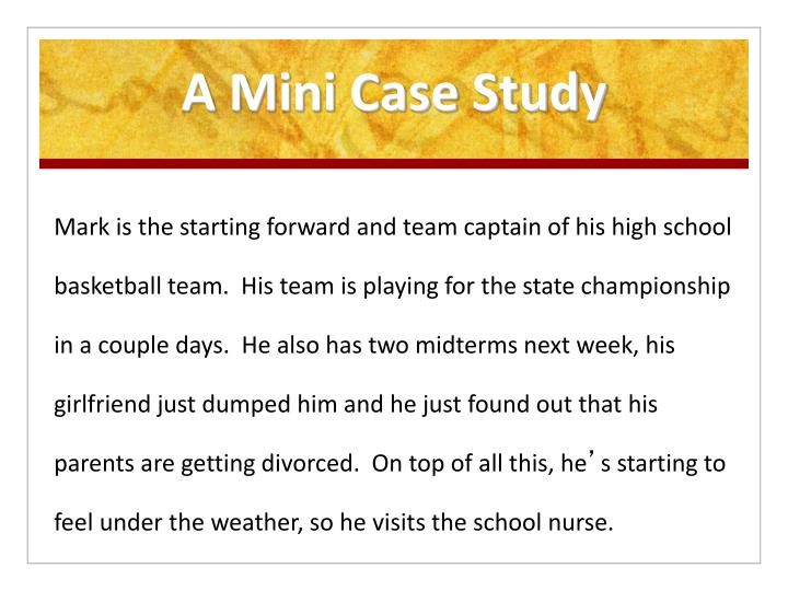 mini case studies in business We also collaborate with canadian universities to develop international business case studies that focus on canadian exporters these cases may be used for material for teaching in business faculties, to build recognition for university program specializations, or for entry into business-case competitions.