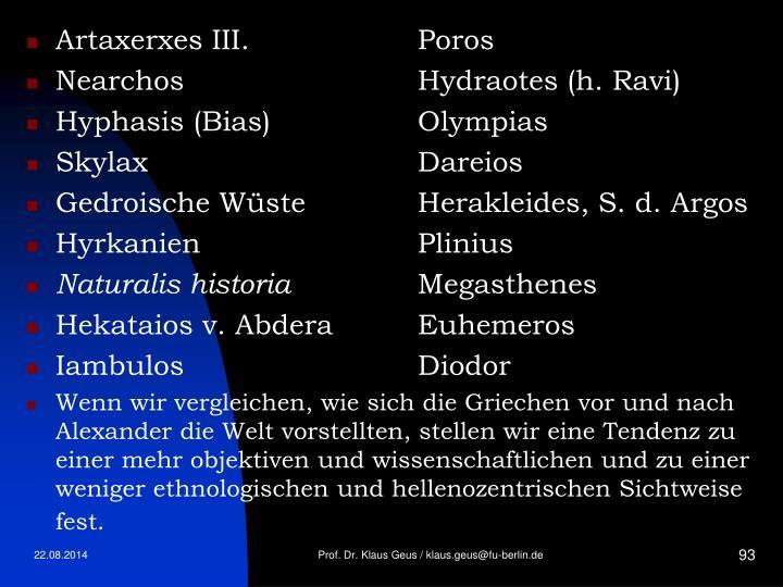 Artaxerxes III.Poros