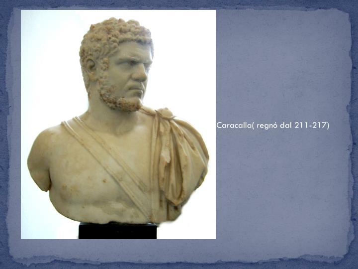 Caracalla(