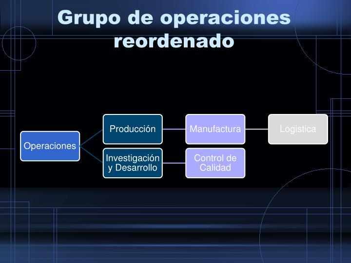 Grupo de