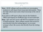 transcripts1
