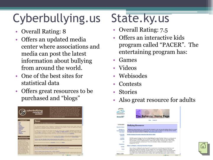 Cyberbullying.us