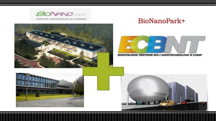 BioNanoPark