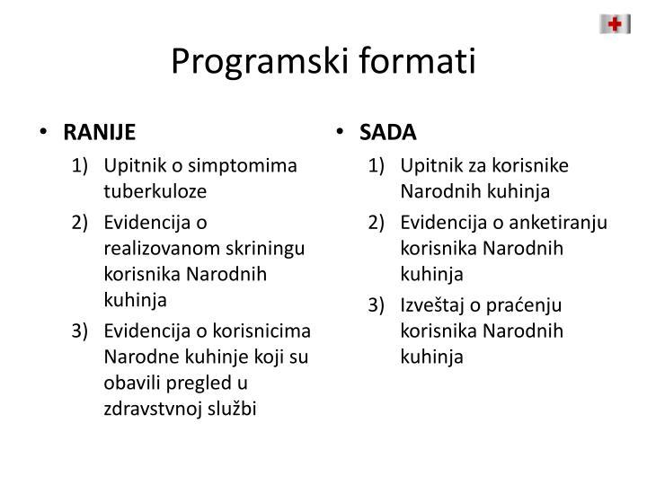 Programski f