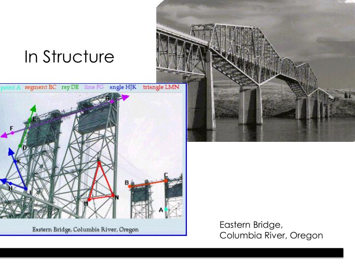 In Structure