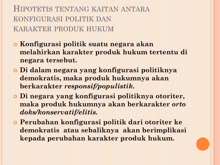 Hipotetis