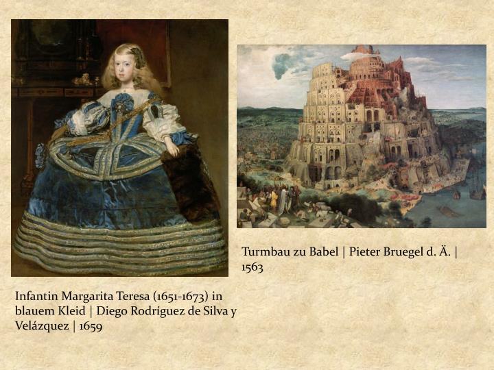 Turmbau zu Babel | Pieter